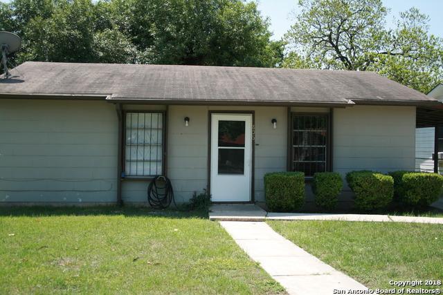 806 Shemya Ave, San Antonio, TX 78221 (MLS #1305997) :: Magnolia Realty
