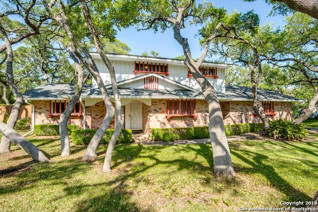 16006 Nw Military Hwy, Shavano Park, TX 78231 (MLS #1306059) :: Tami Price Properties Group