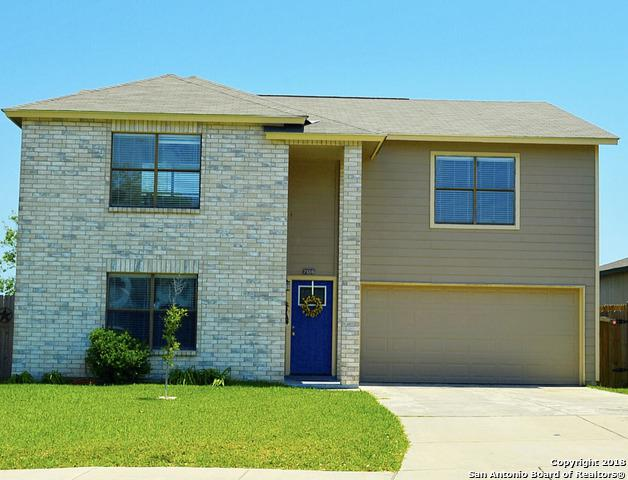 7506 Foss Meadows, San Antonio, TX 78244 (MLS #1306106) :: Erin Caraway Group