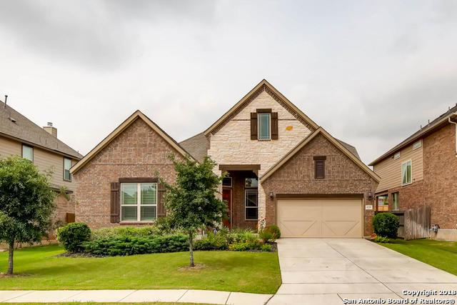 8235 Mystic Chase, Boerne, TX 78015 (MLS #1306141) :: Exquisite Properties, LLC