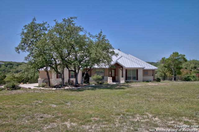2373 Comal Springs, Canyon Lake, TX 78133 (MLS #1306147) :: Magnolia Realty
