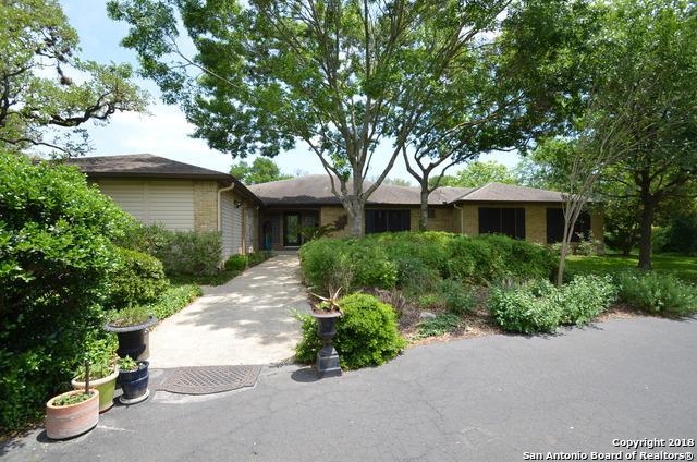 20740 Timber Rose, San Antonio, TX 78266 (MLS #1306330) :: Tom White Group