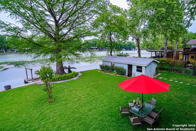 166 Spyglass Rd, McQueeney, TX 78123 (MLS #1306382) :: Exquisite Properties, LLC