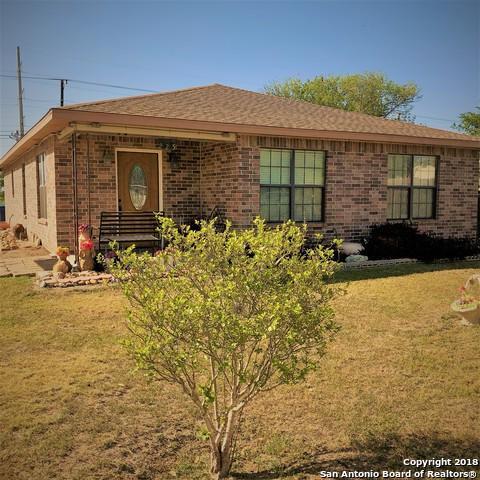 225 Orange St, Mathis, TX 78368 (MLS #1306393) :: NewHomePrograms.com LLC