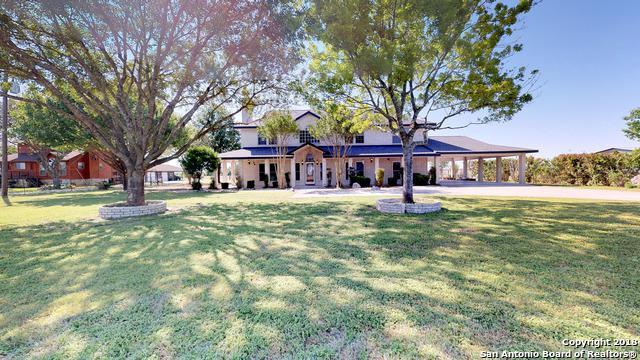 15298 Miller Rd, St Hedwig, TX 78152 (MLS #1306538) :: Magnolia Realty