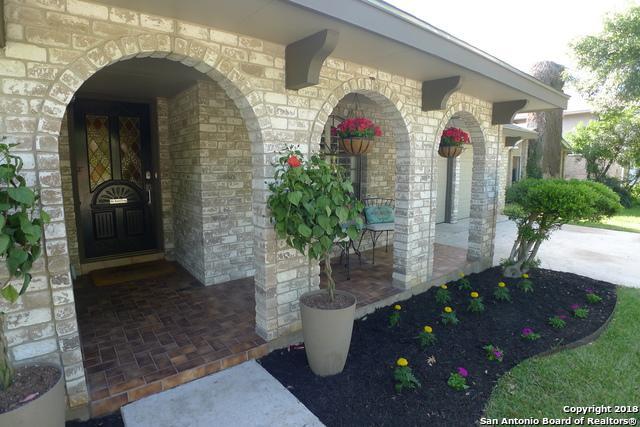 15703 Horse Creek St, San Antonio, TX 78232 (MLS #1306795) :: Magnolia Realty