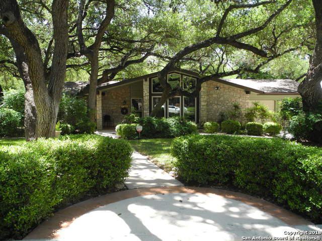 10922 Whispering Wind St, San Antonio, TX 78230 (MLS #1307075) :: Erin Caraway Group
