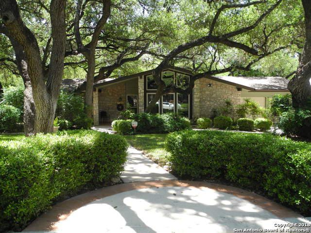 10922 Whispering Wind St, San Antonio, TX 78230 (MLS #1307075) :: Magnolia Realty