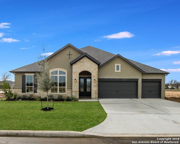 7962 Valley Crest, Fair Oaks Ranch, TX 78015 (MLS #1307093) :: Exquisite Properties, LLC