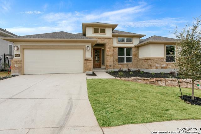 21907 Rugged Hills, San Antonio, TX 78258 (MLS #1307150) :: Tom White Group