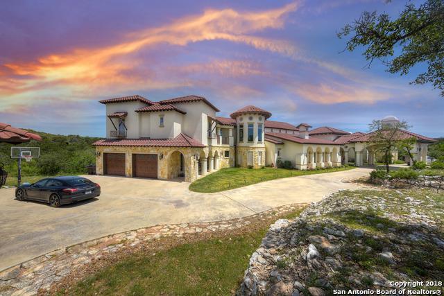 15530 Spur Clip, Helotes, TX 78023 (MLS #1307240) :: Exquisite Properties, LLC