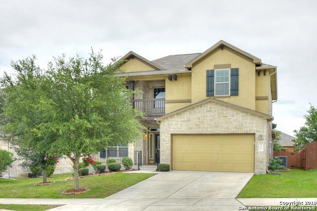 3104 Mason Creek, Schertz, TX 78108 (MLS #1307274) :: Exquisite Properties, LLC