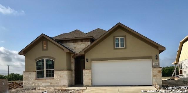13820 Taverns Turn, San Antonio, TX 78253 (MLS #1307438) :: Exquisite Properties, LLC