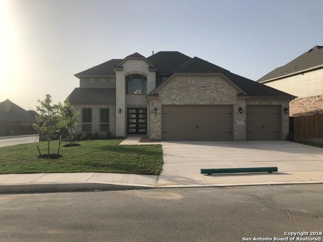 23303 Emerald Pass, San Antonio, TX 78258 (MLS #1307556) :: Alexis Weigand Real Estate Group