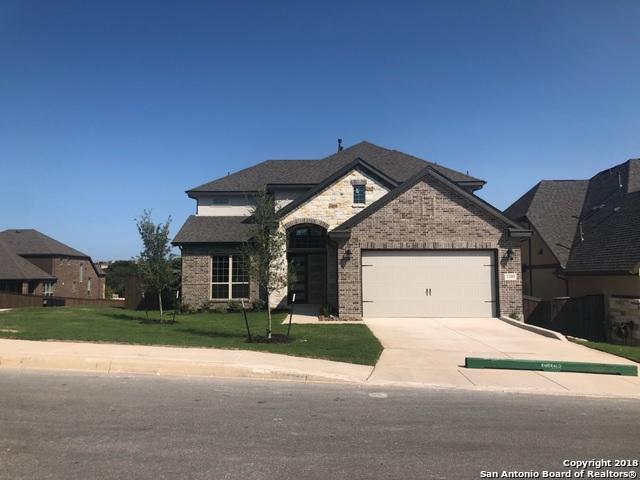 23205 Emerald Pass, San Antonio, TX 78258 (MLS #1307557) :: Alexis Weigand Real Estate Group