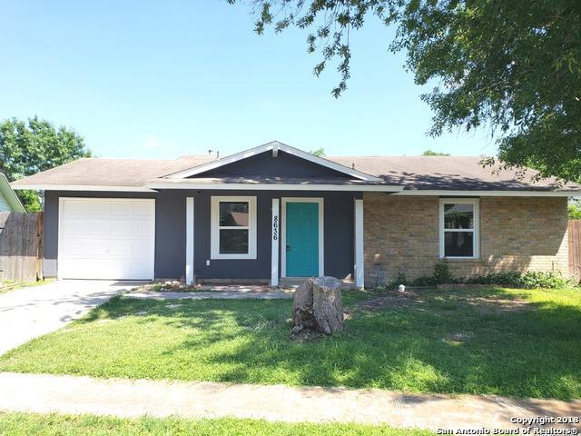 8636 Elk Runner St, San Antonio, TX 78242 (MLS #1307676) :: Magnolia Realty