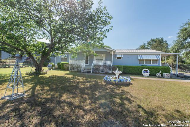 816 Canyon Bend, Canyon Lake, TX 78133 (MLS #1307744) :: Exquisite Properties, LLC