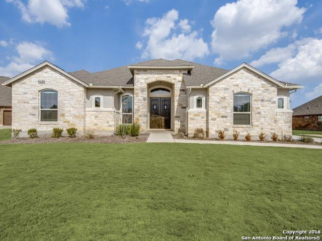 7110 Wild Coyote Ln, Boerne, TX 78015 (MLS #1307769) :: Exquisite Properties, LLC