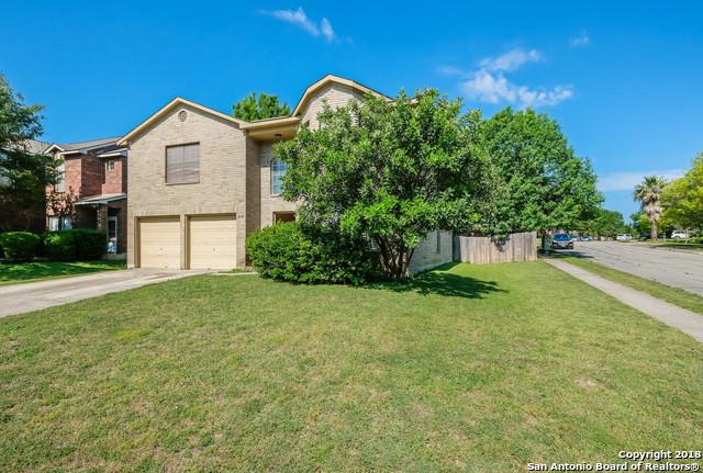 8435 Branch Hollow Dr, Universal City, TX 78148 (MLS #1307777) :: Erin Caraway Group