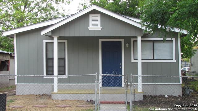 150 Micklejohn St, San Antonio, TX 78207 (MLS #1307875) :: Tom White Group