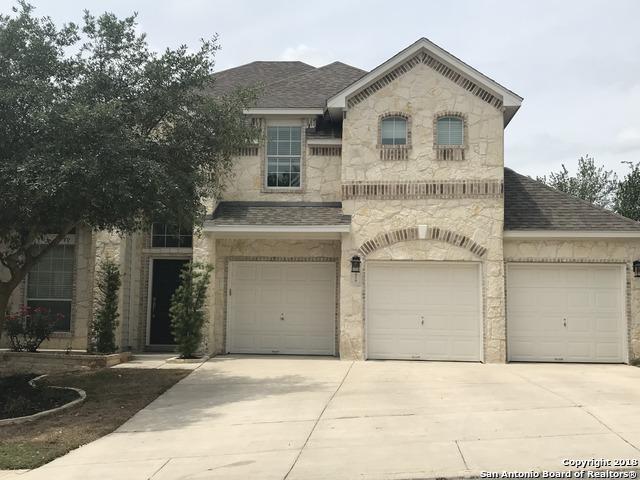 3519 Mendocino Park, San Antonio, TX 78261 (MLS #1307903) :: Magnolia Realty