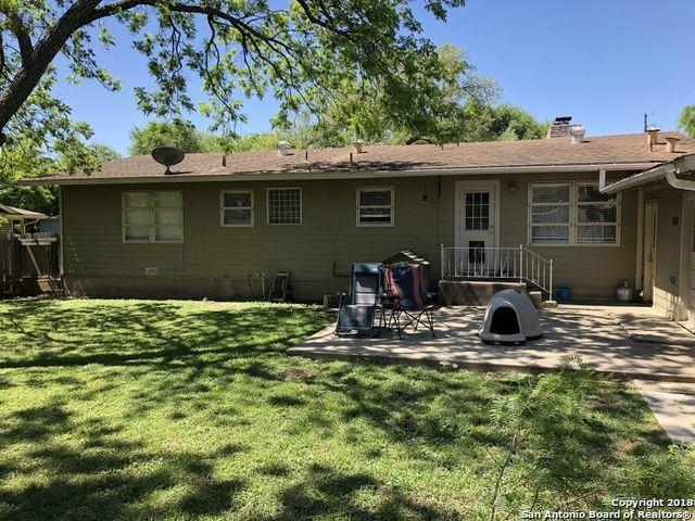 103 Robinhood Pl, San Antonio, TX 78209 (MLS #1308054) :: Neal & Neal Team