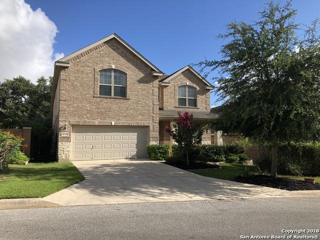 8535 Dana Top, Boerne, TX 78015 (MLS #1308081) :: Exquisite Properties, LLC