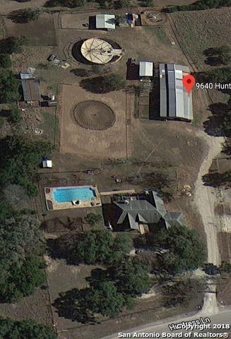 9640 Huntress Ln, San Antonio, TX 78255 (MLS #1308300) :: NewHomePrograms.com LLC