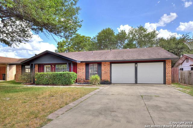 5806 Fawn Valley Dr, San Antonio, TX 78242 (MLS #1308695) :: Exquisite Properties, LLC