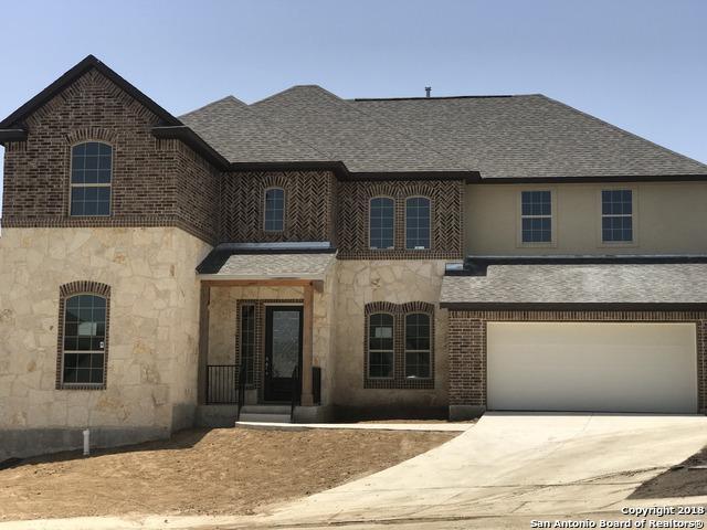 24331 Vinca Reef, San Antonio, TX 78260 (MLS #1308766) :: Exquisite Properties, LLC