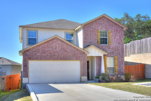 723 Rio Cactus Way, San Antonio, TX 78260 (MLS #1308959) :: Exquisite Properties, LLC