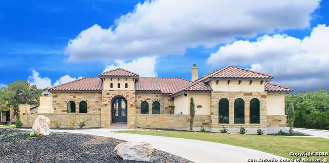 751 Wombat Grove, New Braunfels, TX 78132 (MLS #1309120) :: Erin Caraway Group