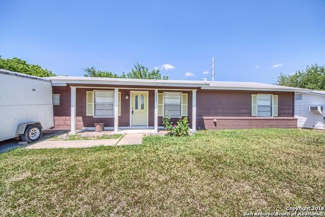 5823 Branch Valley St, San Antonio, TX 78242 (MLS #1309217) :: Exquisite Properties, LLC