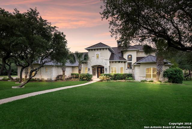 2714 Winding View, San Antonio, TX 78260 (MLS #1309359) :: The Castillo Group