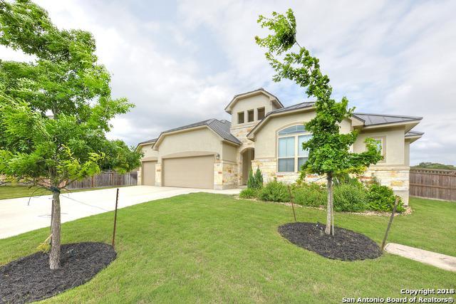852 Boomerang Ct, New Braunfels, TX 78132 (MLS #1309537) :: Exquisite Properties, LLC