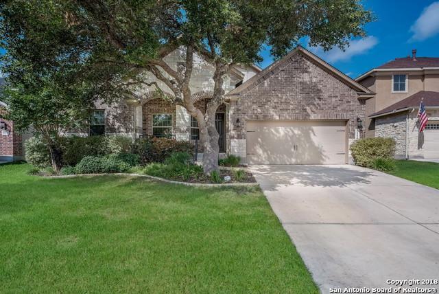 11230 Thorn Apple, San Antonio, TX 78253 (MLS #1309749) :: Exquisite Properties, LLC