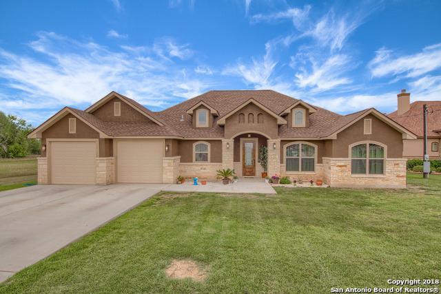 623 N Dickson St, Poth, TX 78147 (MLS #1309761) :: Exquisite Properties, LLC