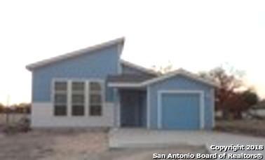 2627 Villa Norte, San Antonio, TX 78228 (MLS #1309886) :: Erin Caraway Group