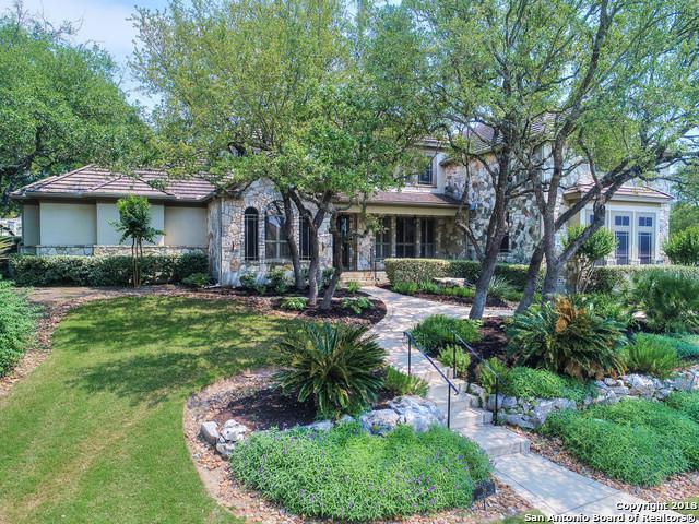 36 Champion Trail, San Antonio, TX 78258 (MLS #1310114) :: Magnolia Realty