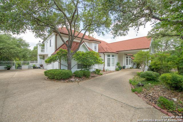11707 Elmscourt, San Antonio, TX 78230 (MLS #1310217) :: The Castillo Group