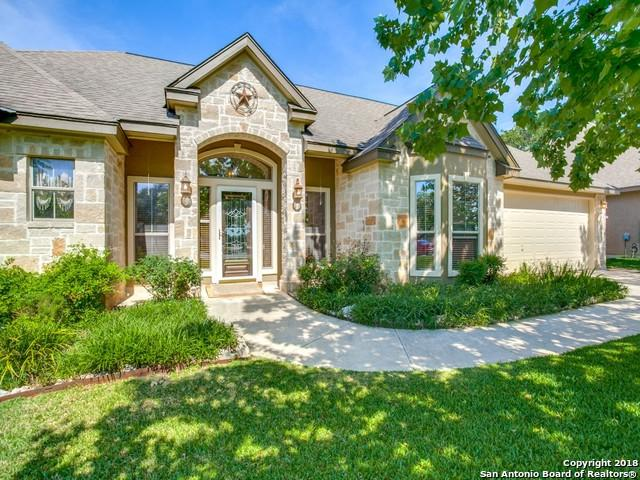 202 English Oaks Circle, Boerne, TX 78006 (MLS #1310357) :: Neal & Neal Team