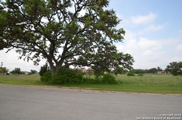 0000 Airport, Bandera, TX 78003 (MLS #1310379) :: Carolina Garcia Real Estate Group