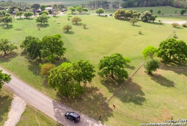 LOT 64 Orchard Park, Medina, TX 78055 (MLS #1310384) :: Alexis Weigand Real Estate Group