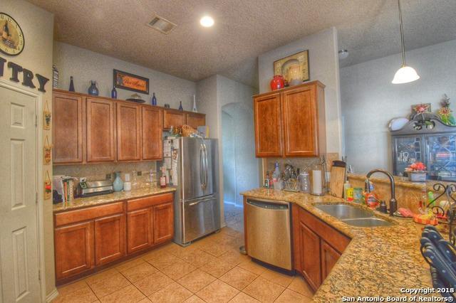 9722 Ed Wiseman Trail, San Antonio, TX 78251 (MLS #1310404) :: The Castillo Group