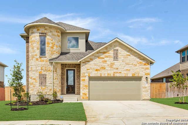 945 Foxbrook Way, Cibolo, TX 78108 (MLS #1310517) :: BHGRE HomeCity
