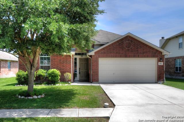 1823 Thrasher Trail, New Braunfels, TX 78130 (MLS #1310574) :: Exquisite Properties, LLC