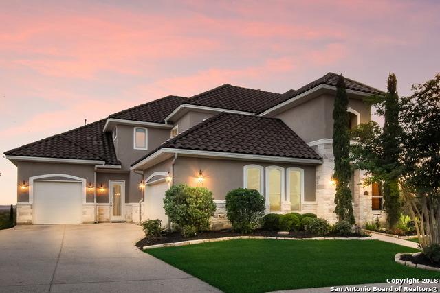 18031 Granite Hill Dr, San Antonio, TX 78255 (MLS #1310652) :: Erin Caraway Group