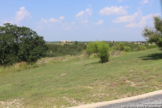LOT 126 Diamond Ridge, Boerne, TX 78006 (MLS #1310675) :: 2Halls Property Team | Berkshire Hathaway HomeServices PenFed Realty