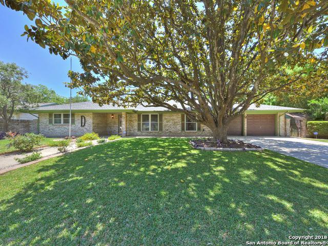 634 Moorside Dr, Windcrest, TX 78239 (MLS #1310705) :: Tami Price Properties Group