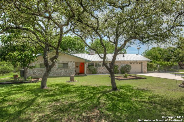 148 Canteen, Canyon Lake, TX 78133 (MLS #1310735) :: Erin Caraway Group